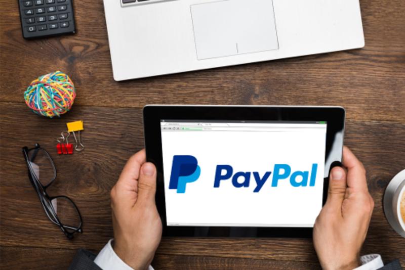 Activación pasarela de pagos Pay Pal