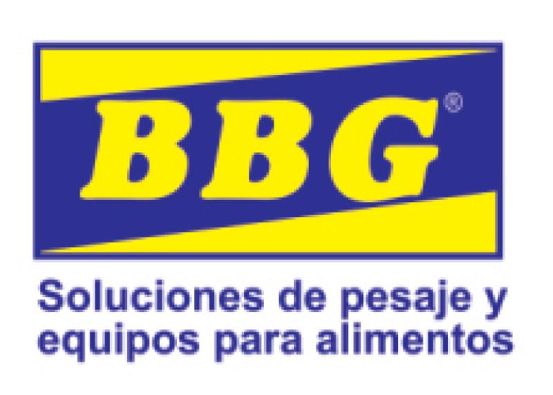 Básculas BBG
