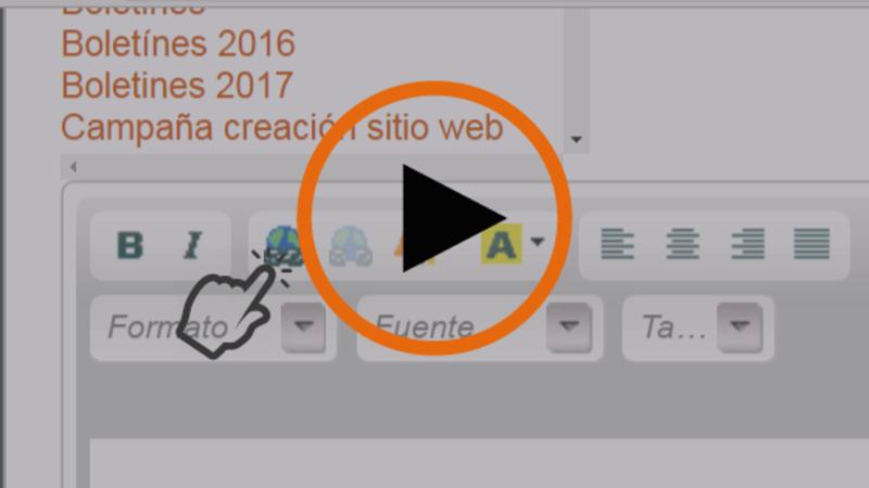 Cómo agregar link de una página web a la respuesta de una pregunta